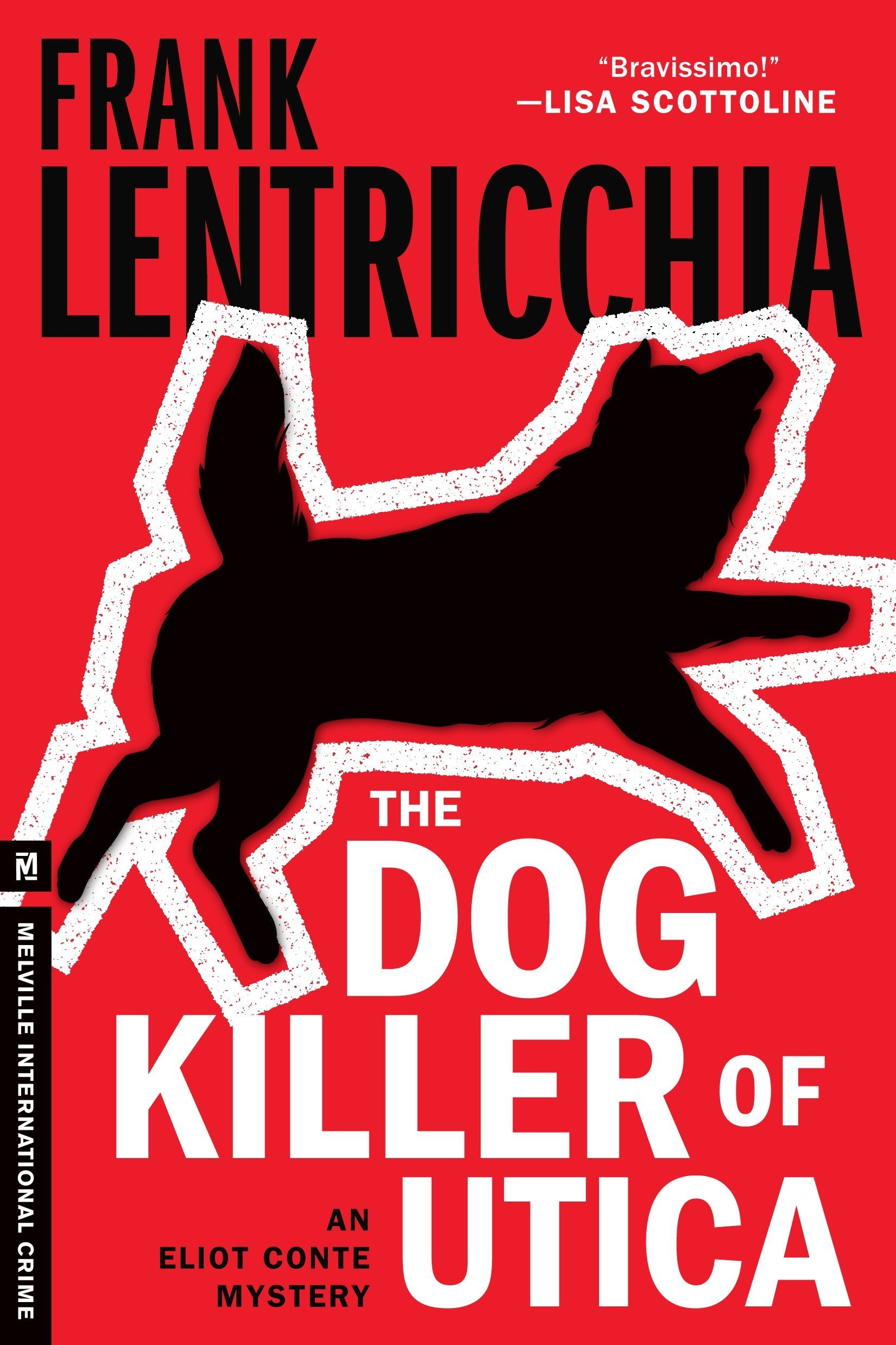 Download The Dog Killer of Utica: An Eliot Conte Mystery ebook