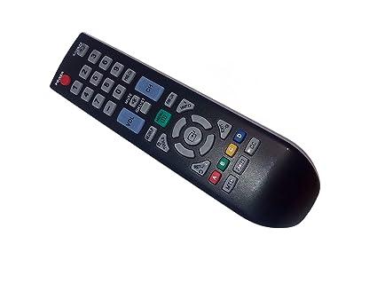 Samsung UN19D4003BD LED TV Vista