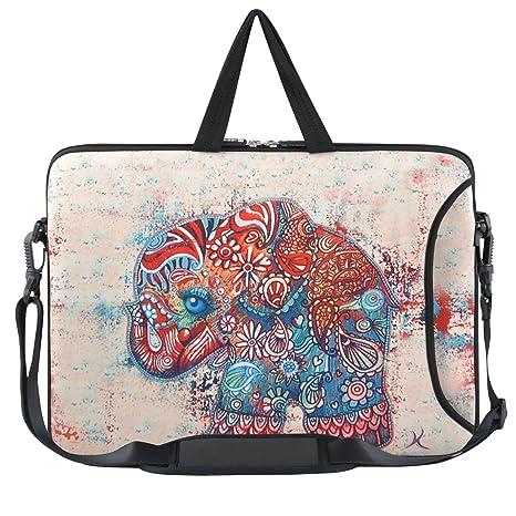 Laptop Shoulder Bag 15.6,15