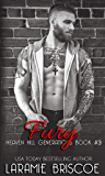 Fury (Heaven Hill Generations Book 3)