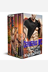 Cerberus MC Box Set 3 Kindle Edition