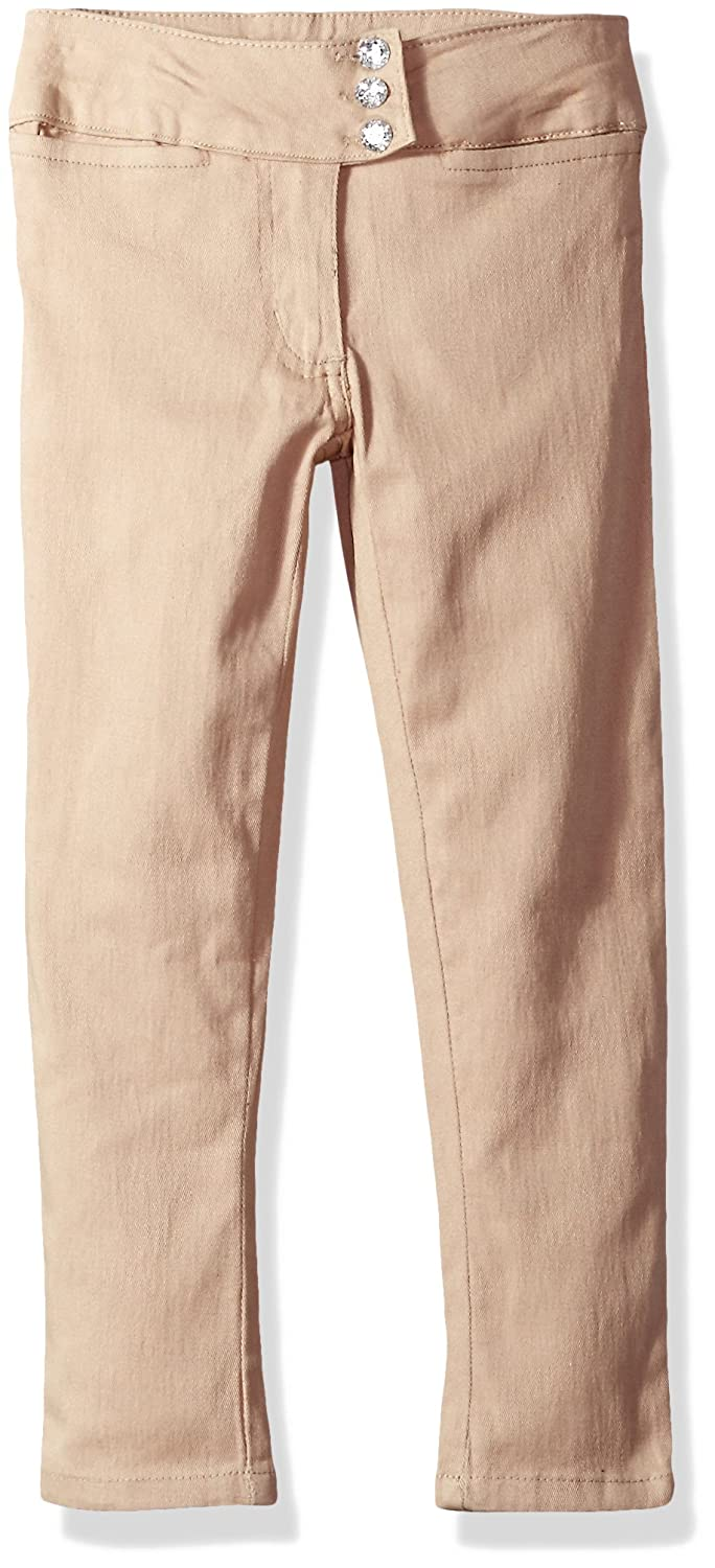 Cherokee Girls Uniform Stretch Twill Skinny Pant