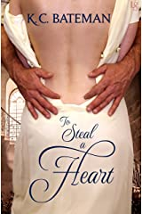 To Steal a Heart (Secrets and Spies Book 1) Kindle Edition