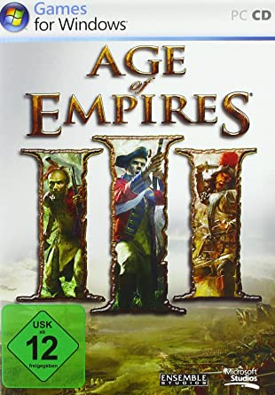 Download Age Of Empires 3 Full Version