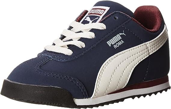 PUMA Roma SL NBK Sneaker (Infant/Toddler/Little Kid)