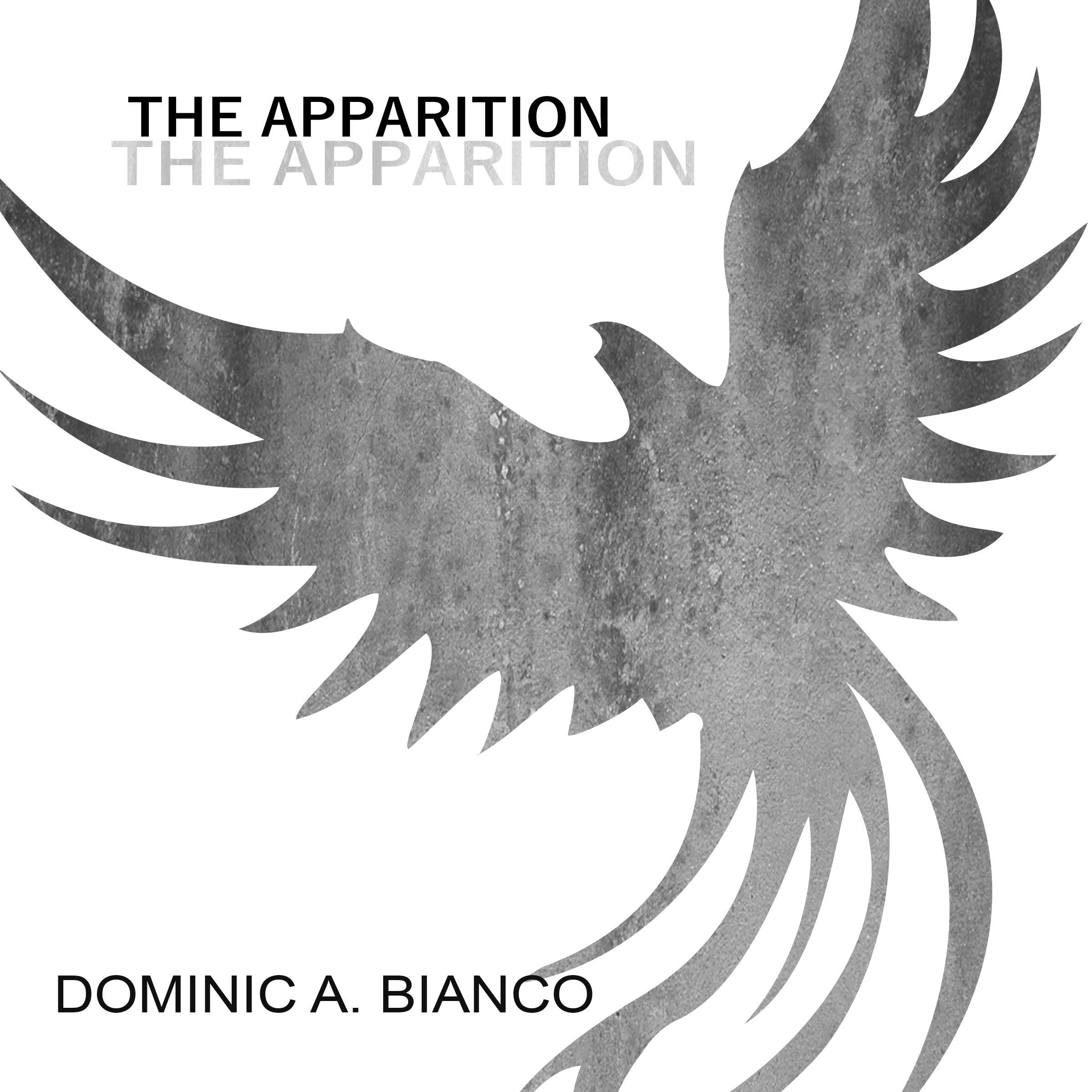 The Apparition: The Apparition Saga, Book 1