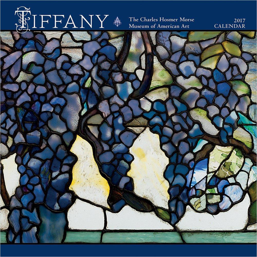 8ddf840ee9 Tiffany 2017 Mini Wall Calendar Calendar – Mini Calendar, Wall Calendar