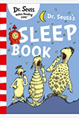 Dr. Seuss's Sleep Book Kindle Edition