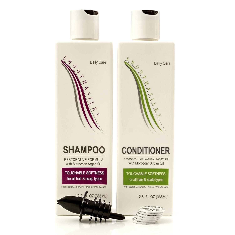 Premium Hidden Flask Set - Sneak A Drink Anywhere You Want - 2 Bottles Per Set - Safety Seals & Pourer Included (Shampoo Flasks)