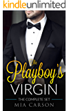 THE PLAYBOY'S VIRGIN (Complete Set of Six Books)