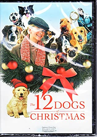 12 Dogs Of Christmas.The 12 Dogs Of Christmas
