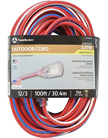 Excellent Extension Cords Amazon Com Wiring Cloud Oideiuggs Outletorg