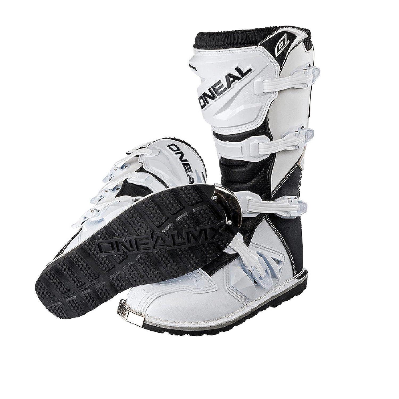 ONeal Rider Boot MX Stiefel Orange 0329-3 Gr/ö/ße 46