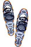 WOLF IMPRESSION 23/27/30 snowshoes, up to 120 kg
