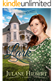 Lark (Brides of a Feather Book 2)