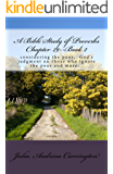 A Bible Study of Proverbs Chapter 29--Book 2