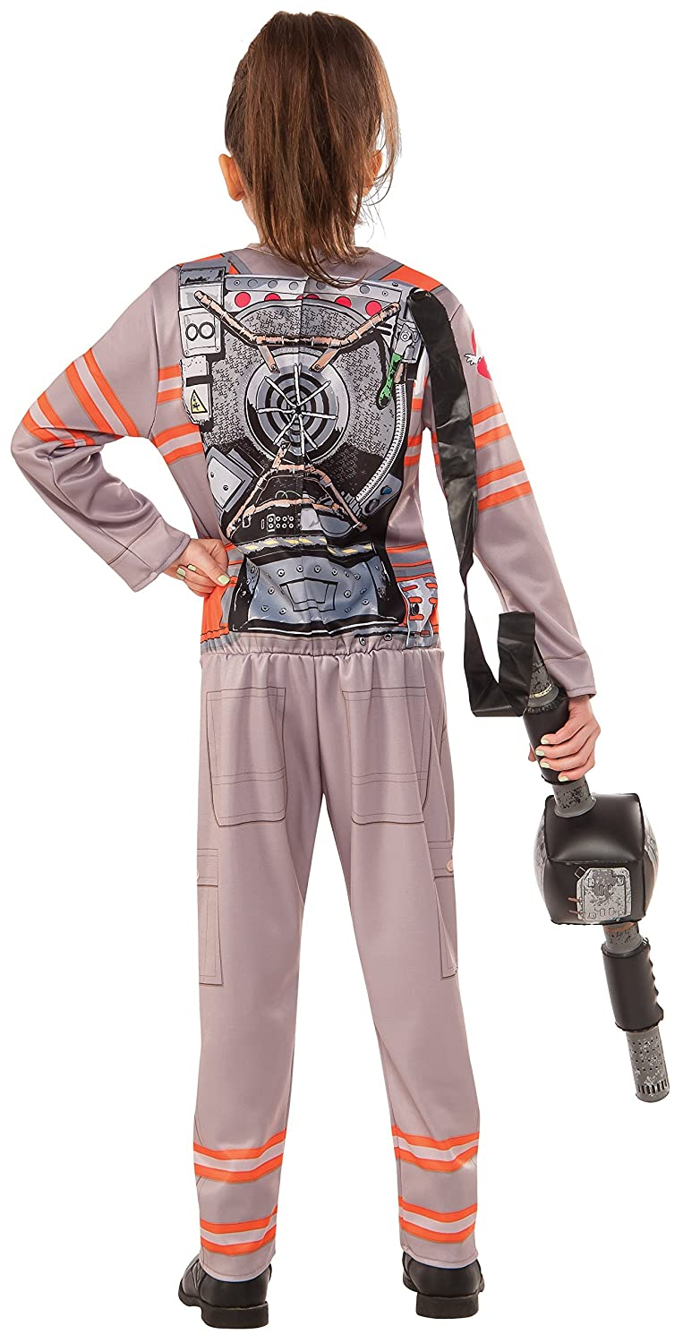 Rubies Ghostbusters Movie Child Value Costume X-Small