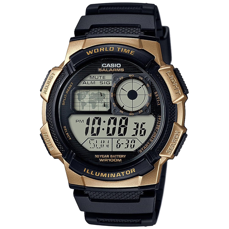 Reloj - Casio - para - AE-1000W-1A3VCF