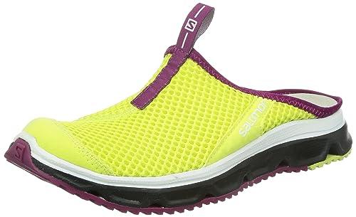 4a5f56181fd7 Salomon RX Slide 3.0 Women s Walking Sandals - SS15 - 8  Amazon.co ...