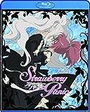 ストロベリー・パニック コンプリートBOX [Blu-ray リージョンA](輸入版)