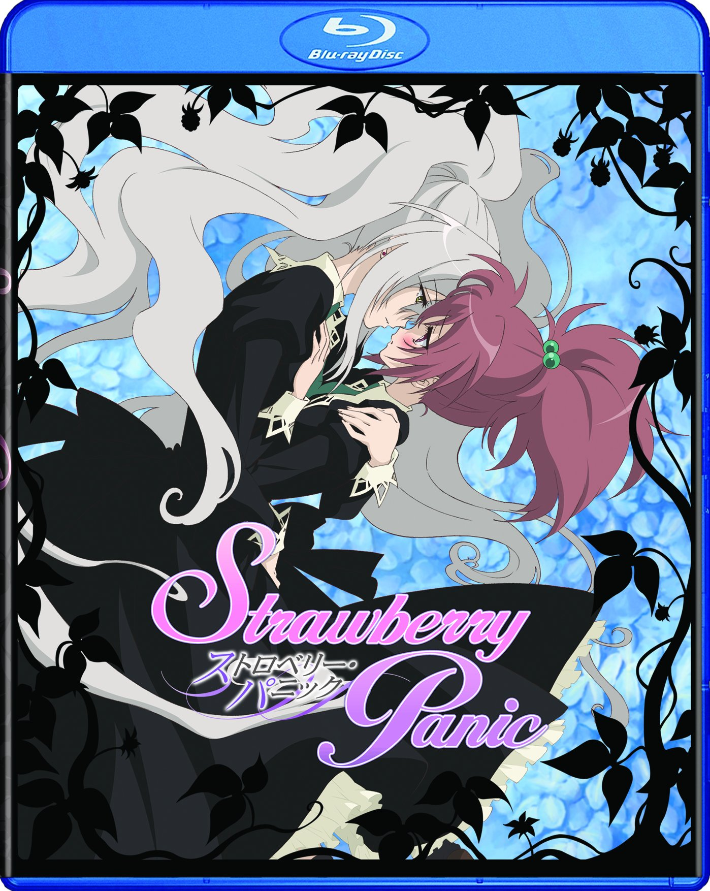 Blu-ray : Strawberry Panic Collection (Blu-ray)