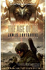 The Age of Ra: Special Edition (Pantheon Book 1) Kindle Edition