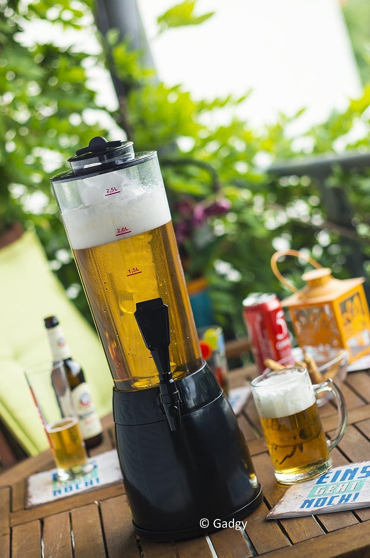 Biersäule