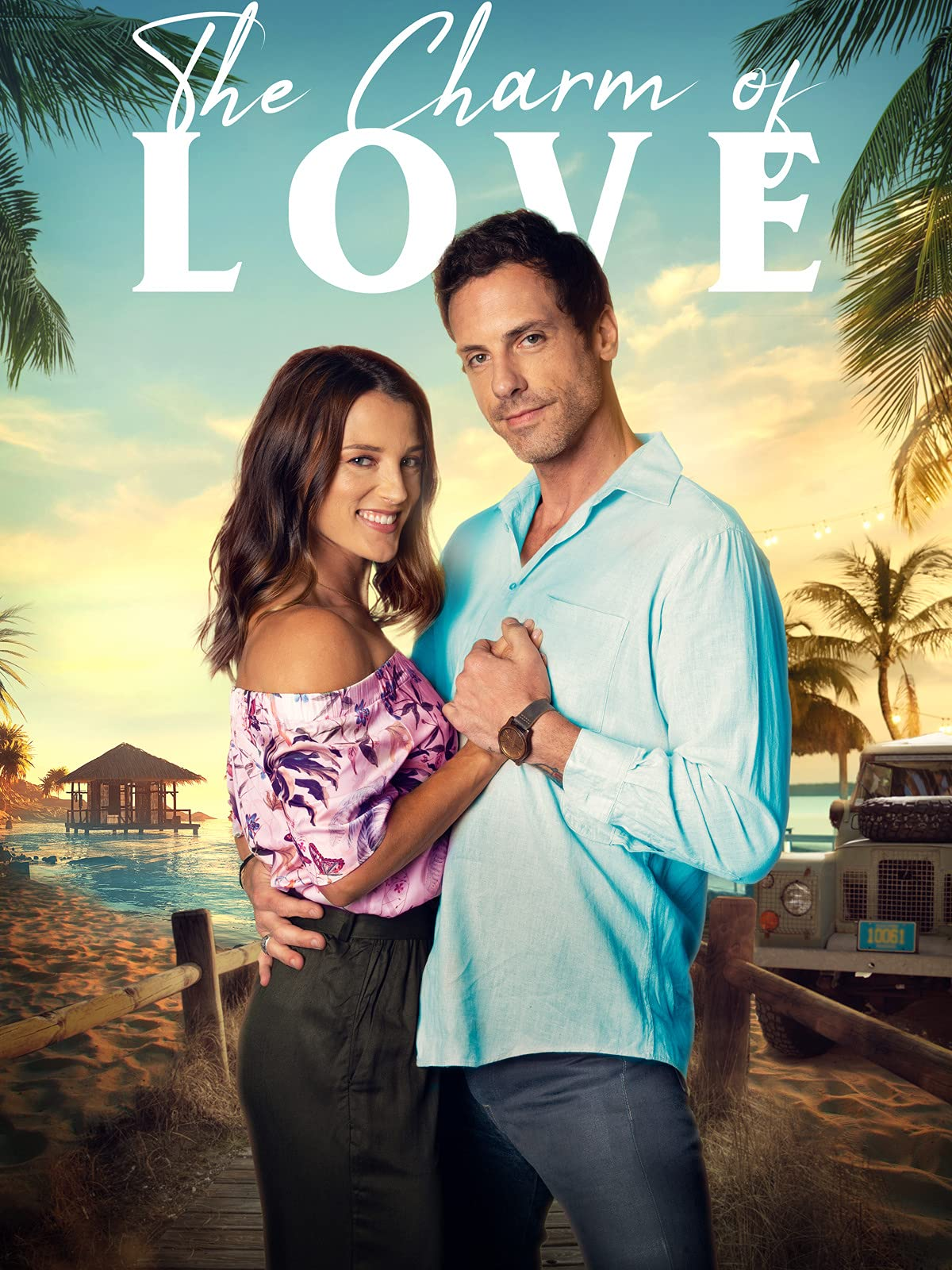 The Charm of Love on Amazon Prime Video UK