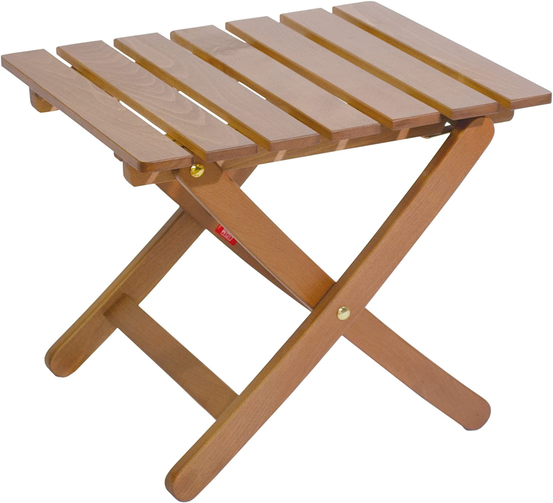 LEGNO Table【レグノテーブル】イタリアFIAM社フォールディングテーブル折畳式テーブル屋外仕様 B072MJBKBW