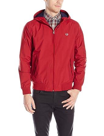 Mens summer hood jacket