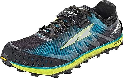 ALTRA King MT 2 Trail Zapatillas de correr para hombre: Amazon.es: Zapatos y complementos