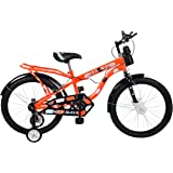 MAD MAXX Humber 20T Steel Single Speed Road Kids Cycle for 7 to 10 Years Child