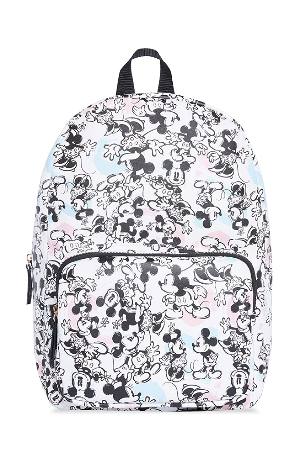 Brand New Disney Primark Mickey Minnie Mouse Backpack Rucksack Bag   Amazon.co.uk  Shoes   Bags