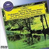"Schubert: Trout Quintet/String Quartet No.14 - ""Death and the Maiden"" (DG The Originals)"