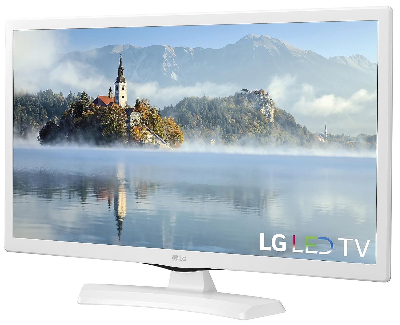 Amazon.com: LG Electronics 24LJ4540-WU 24-Inch 720p LED TV (2017 ...
