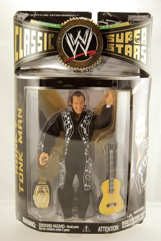 Diamond Dallas Page Figur - WWE Classic Superstars 14