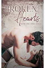 Broken Hearts : A Second Chance Anthology Kindle Edition