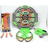 Nerf Dart Tag Targeting Set - Green