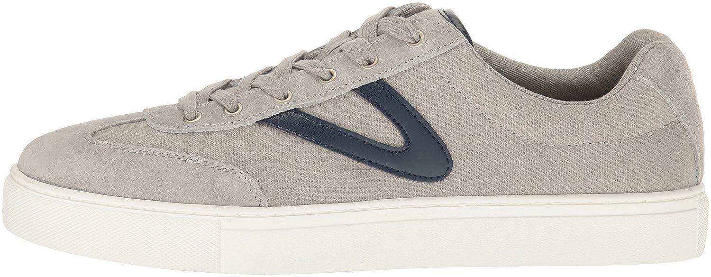 Tretorn Men's Josh Sneaker, Grey/Grey