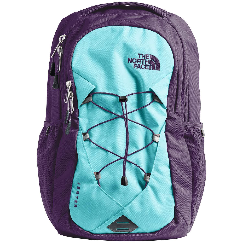 [ノースフェイス] レディース バックパックリュックサック The North Face Jester Backpack - Women's [並行輸入品] No-Size  B07NJ4J76L