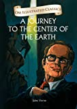 A Journey to the Center of the Earth (Om Illustrated Classics)