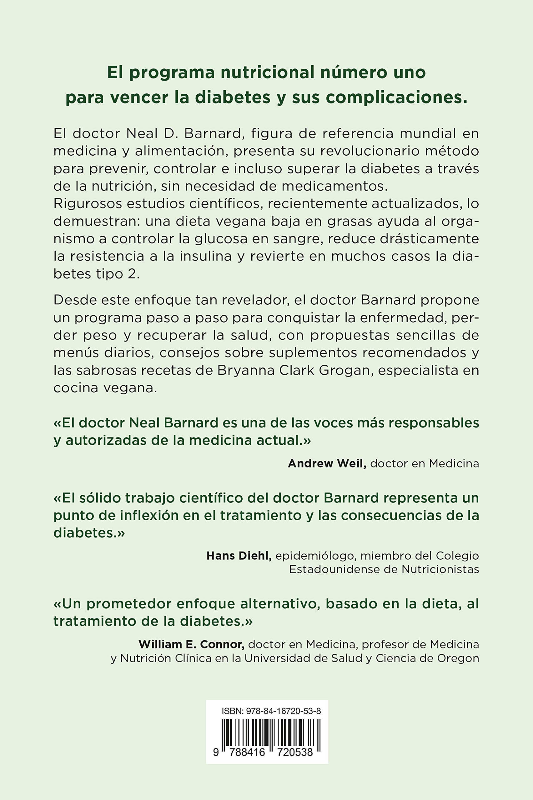 síntomas de la diabetes de don tolman