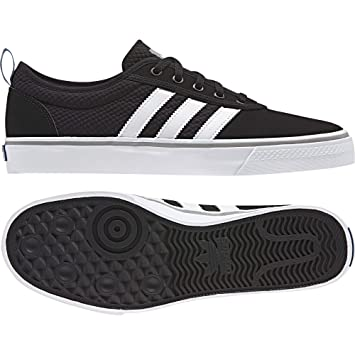 detailed look 4bbbe 5a00f adidas Adi-Ease – Chaussures Sportives pour Hommes, Noir – (NegbasFtwbla
