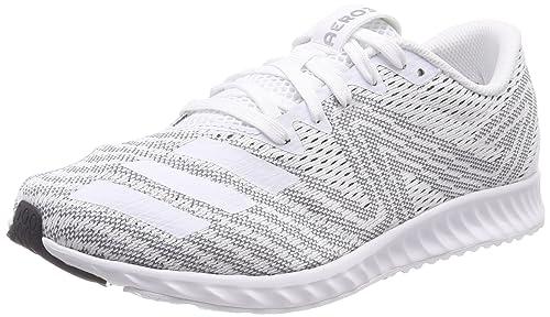 sports shoes 8969e e8e44 adidas Aerobounce Pr W, Zapatillas de Trail Running para Mujer Amazon.es  Zapatos y complementos