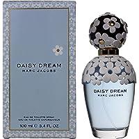 Marc Jacobs Daisy Dream Eau de Toilette Spray for Women, 100ml