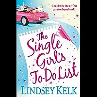 The Single Girl's To-Do List (English Edition)