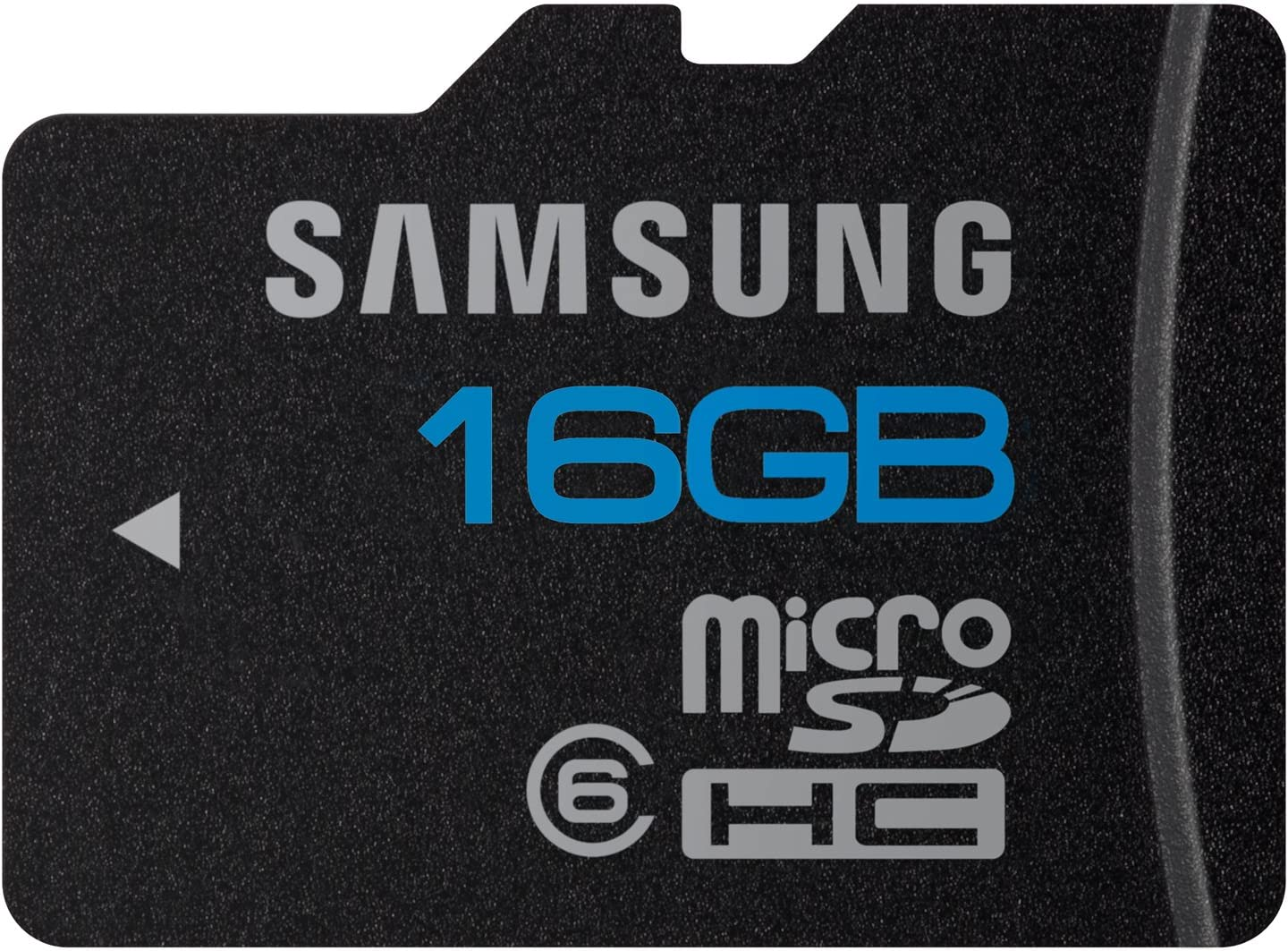 Professional Kingston 16GB MicroSDHC Samsung Galaxy S6 Active with custom formatting and Standard SD Adapter! 32Mbps // Class 4