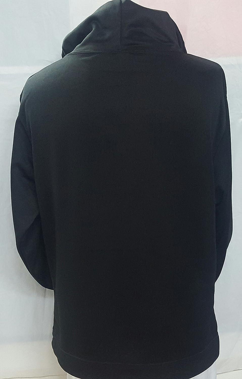 Rayos de Necaxa Sudadera de Gorro Hoodie Size XL New