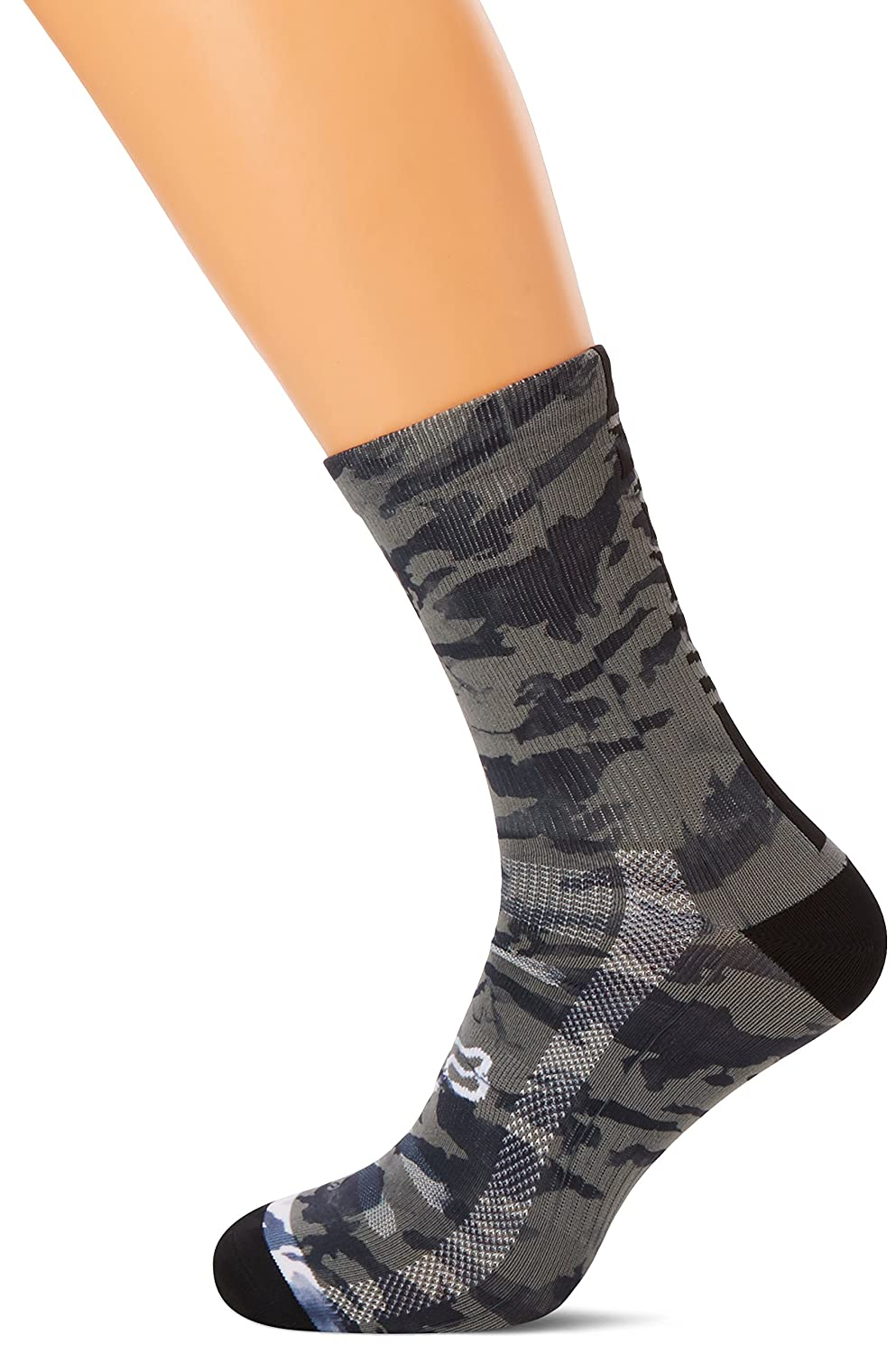 Fox Hombre 8  Creo Trail Calcetines 18463