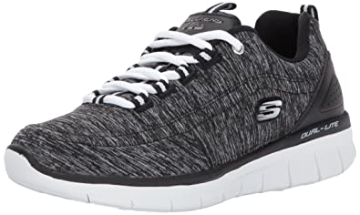 Womens Synergy 2.0-Headliner Trainers, Parent, US Skechers